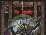 Spawn: The Impaler Vol 1 1