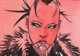 Effie (Descender)