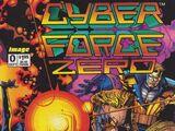 Cyberforce Vol 1 0