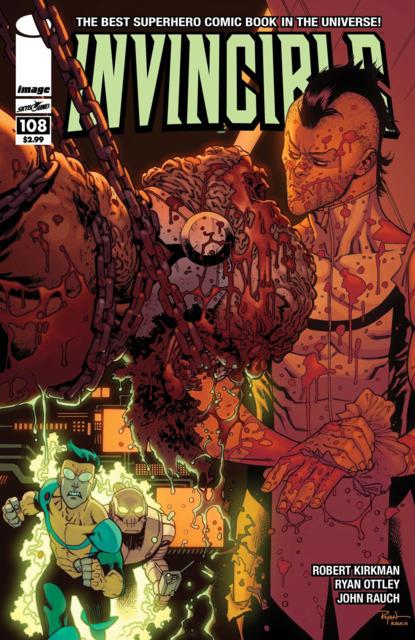 Invincible Vol 1 108