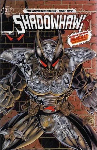 ShadowHawk Vol 1 13
