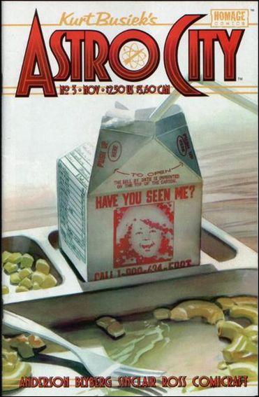 Astro City Vol 2 3