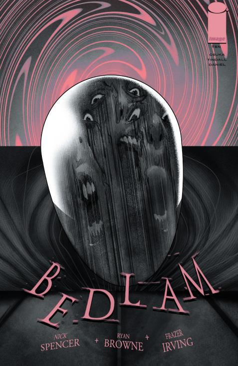 Bedlam Vol 1 10