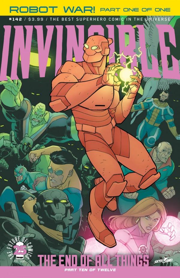 Invincible Vol 1 142