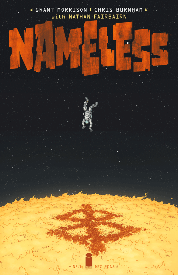 Nameless Vol 1 6