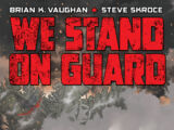 We Stand on Guard Vol 1 2