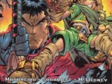 Battle Chasers Vol 1 1