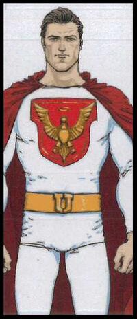 Sheldon Sampson Jupiter S Legacy Image Comics Database Fandom