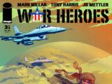 War Heroes Vol 1 3