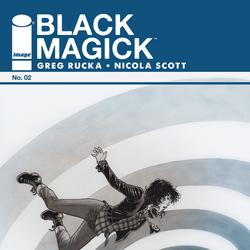 Black Magick Vol 1 2