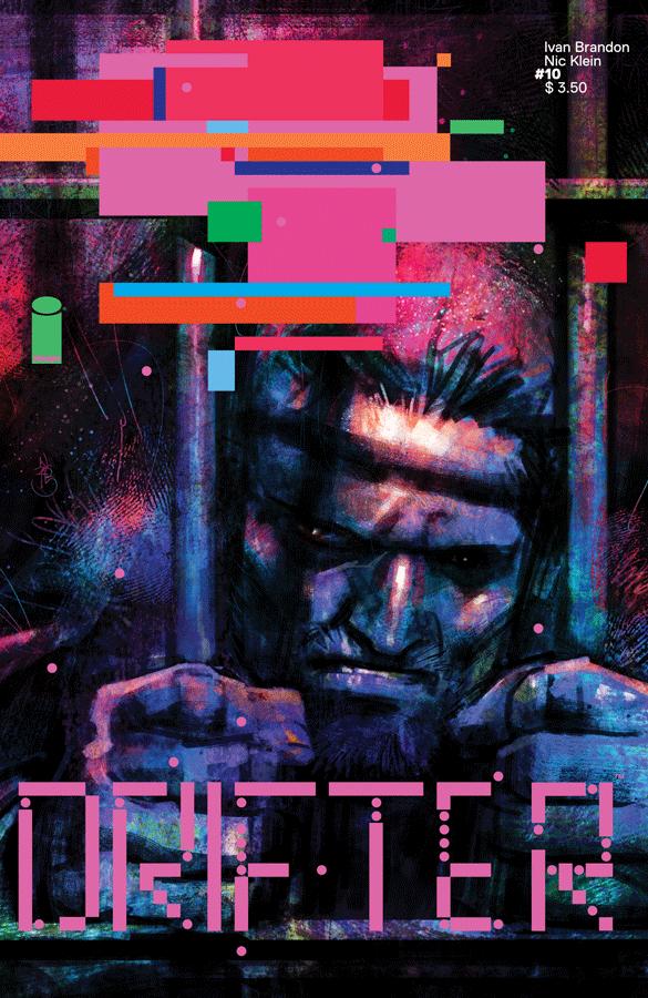 Drifter Vol 1 10