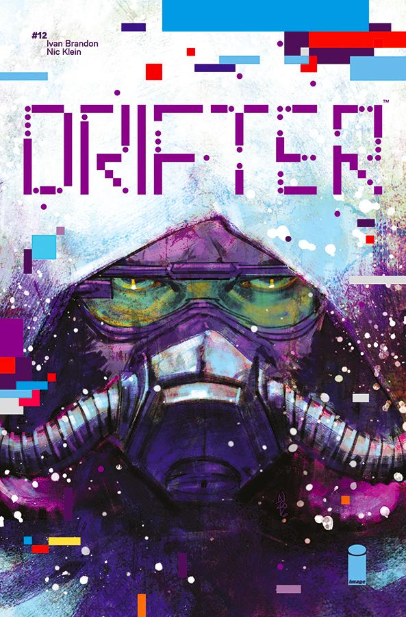 Drifter Vol 1 12