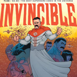 Invincible Vol 1 138