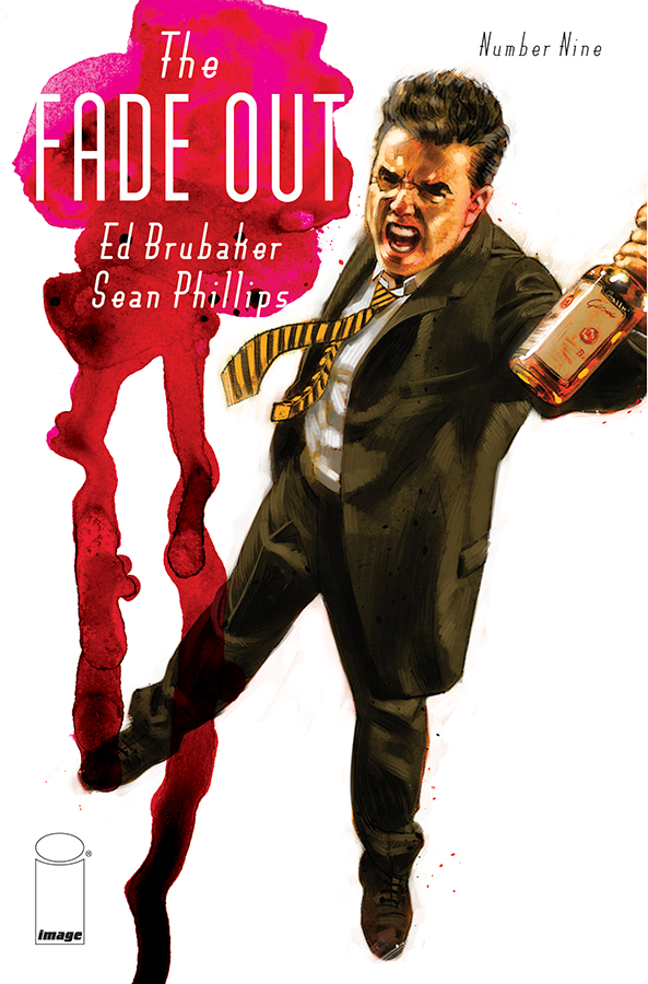 The Fade Out Vol 1 9
