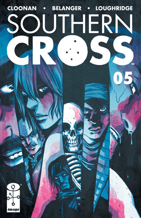 Southern Cross Vol 1 5