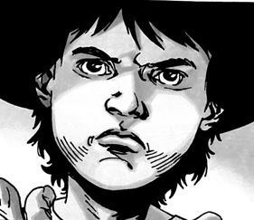 Carl Grimes (The Walking Dead)