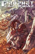 Prophet Earth War Vol 1 1