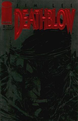 Deathblow Vol 1 1