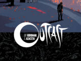 Outcast Vol 1 1