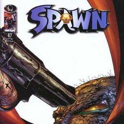 Spawn Vol 1 67