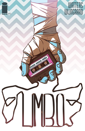 Cover for Limbo #1 (2015)
