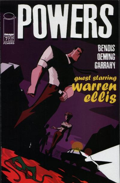 Powers Vol 1 7