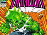 Savage Dragon (Mini-series) Vol 1 1