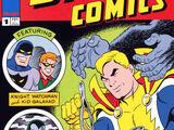 Big Bang Comics Vol 1 1