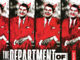 Department of Truth Vol 1 2