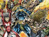 Doom's IV Vol 1 1