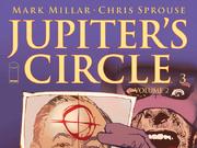 Category Fitz Jupiter S Legacy Appearances Image Comics Database Fandom