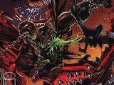 Spawn: Blood Feud Vol 1 2