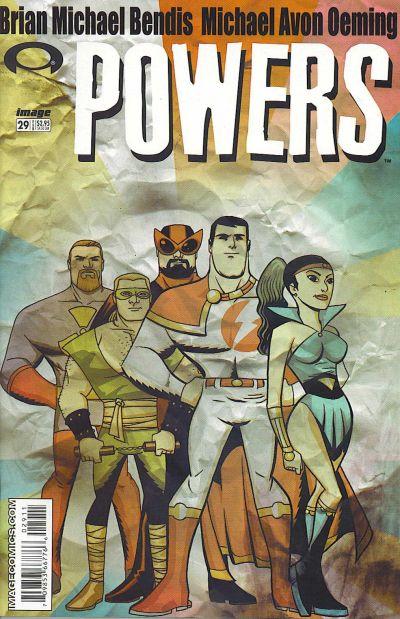 Powers Vol 1 29