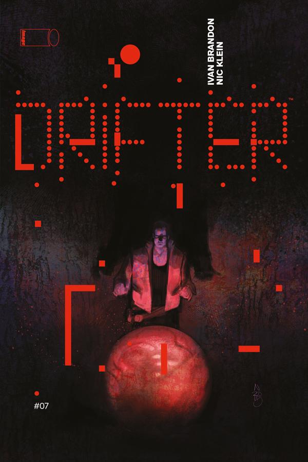 Drifter Vol 1 7