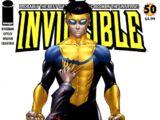 Invincible Vol 1 50