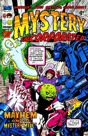 Cover for 1963 (1993)