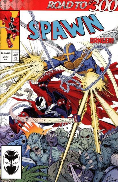 Spawn Vol 1 299