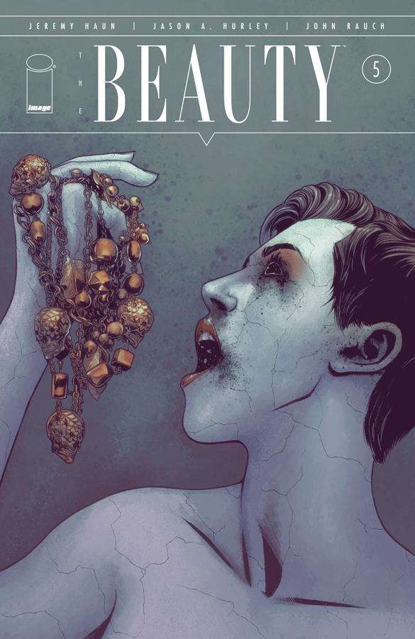 The Beauty Vol 1 5