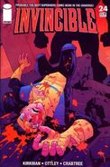 Invincible Vol 1 24