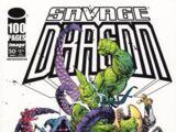Savage Dragon Vol 1 50