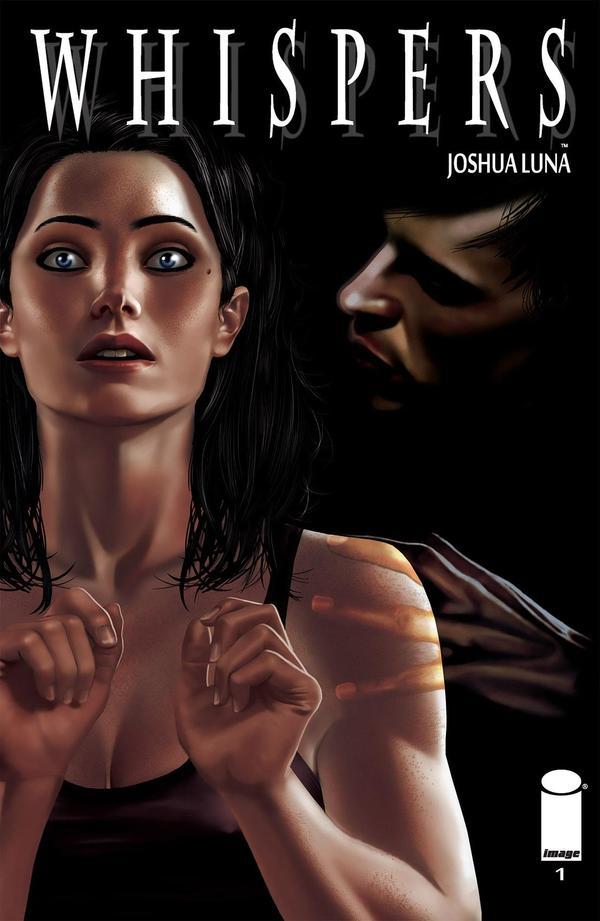 Comics:Whispers Vol 1 1