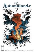 The Autumnlands Vol 1 7