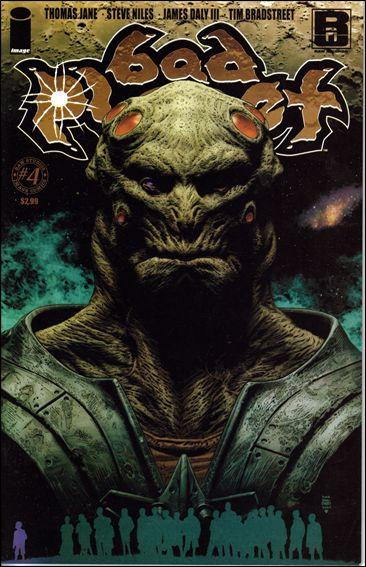 Bad Planet Vol 1 4
