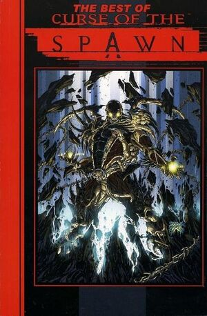 Cover for Best of Curse of the Spawn #1 (2006)