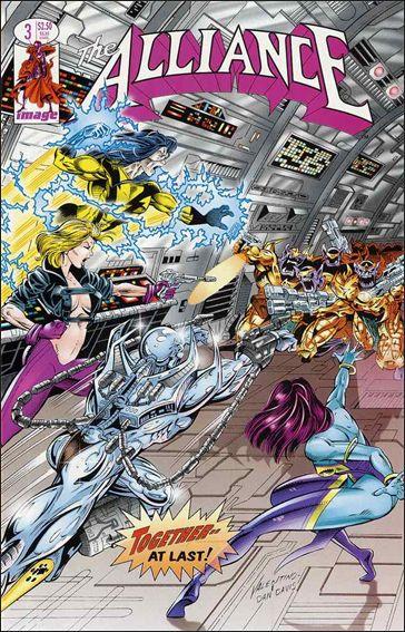 Alliance Vol 1 3