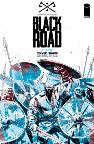 Black Road Vol 1 4