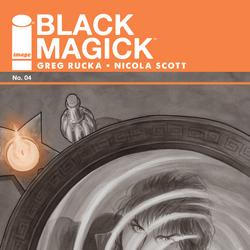 Black Magick Vol 1 4