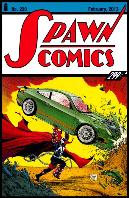 Spawn Vol 1 228