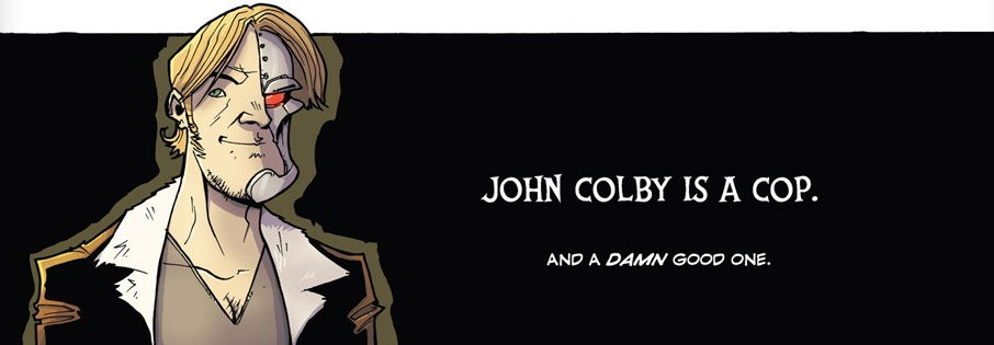 Jonathan Colby (Chew)