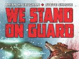 We Stand on Guard Vol 1 4